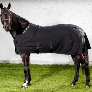Therapeutic Horse Mesh Blanket